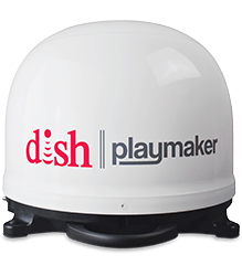Playmaker - Outdoor TV - East Bethel, Minnesota - Satellite Experts - DISH Authorized Retailer