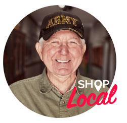 Veteran TV Deals | Shop Local with Satellite Experts} in East Bethel, MN