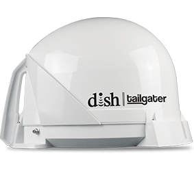 The Tailgater - Outdoor TV - East Bethel, Minnesota - Satellite Experts - DISH Authorized Retailer