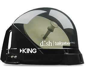 Tailgater Pro - Outdoor TV - East Bethel, Minnesota - Satellite Experts - DISH Authorized Retailer